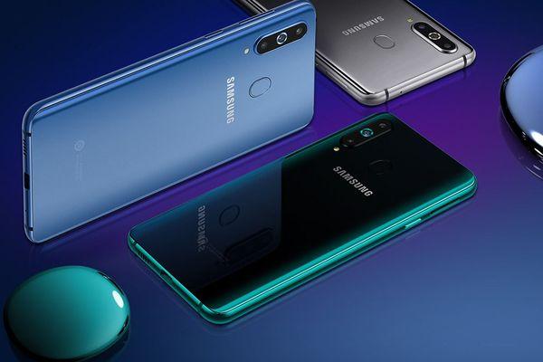 Ganh đua với Xiaomi, Samsung tuyến bố mỗi tháng 'đẻ' một mẫu Galaxy A
