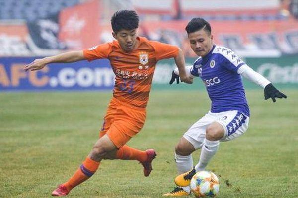 Thua ngược 1-4, CLB Hà Nội mất vé dự AFC Champions League!