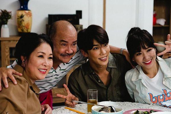 Hari Won 'kết duyên' cùng sao Hàn trong phim mới