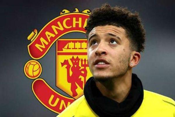 Chuyển nhượng bóng đá 21/2: MU gật đầu với điều khoản của sao Dortmund