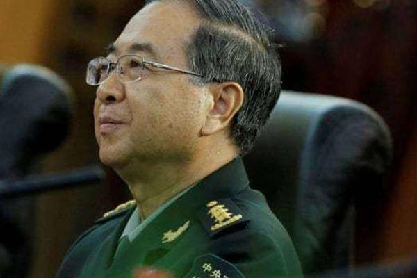 Lý do Tướng Phòng Phong Huy nhận án tù chung thân?