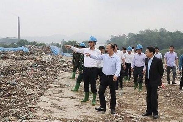Những nỗ lực khó tin ở nơi 'nuốt' gần 1300 tấn rác mỗi ngày