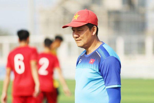 AFF U22 LG Cup: U22 Việt Nam quyết hạ U22 Thái Lan, đứng đầu bảng A