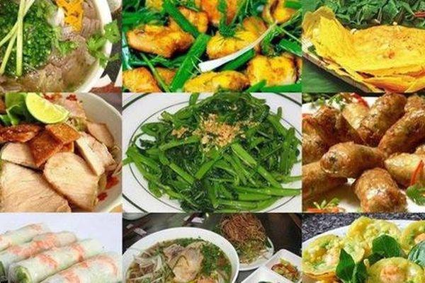 Món ăn nào trong kho tàng ẩm thực Việt Nam có 'cơ may' được hai nhà lãnh đạo Mỹ - Triều lựa chọn sử dụng