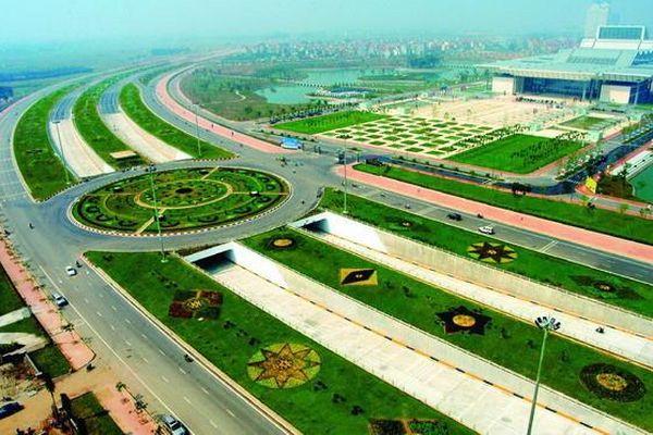 WB sẵn sàng hỗ trợ Hà Nội phát triển cơ sở hạ tầng