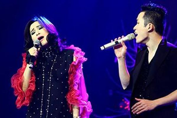 Nhạc Việt đầu năm: Rộn ràng liveshow, tràn ngập MV
