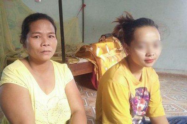 Tìm thấy nữ sinh cùng em gái mất tích bí ẩn khi đi đón mẹ