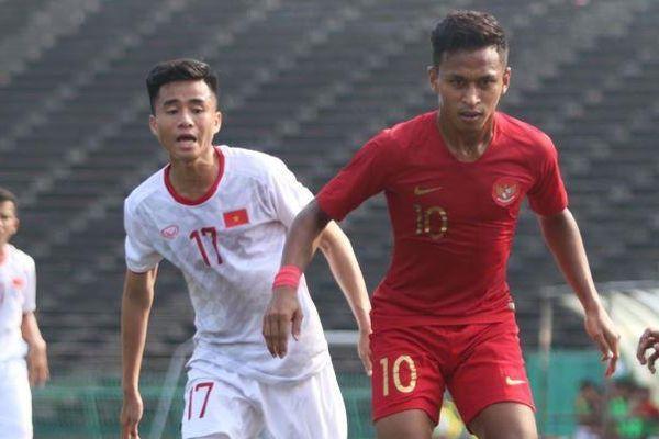 Thua Indonesia, U22 Việt Nam chơi trận tranh hạng 3 giải Đông Nam Á