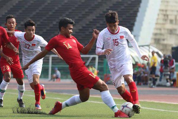 U22 Việt Nam: Thua là đúng, ông Tuấn đừng đổ lỗi cho trọng tài!