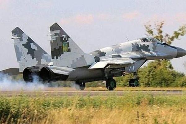 Nga bắt đầu biên chế hơn 100 tiêm kích 'tịch thu' từ Không quân Ukraine