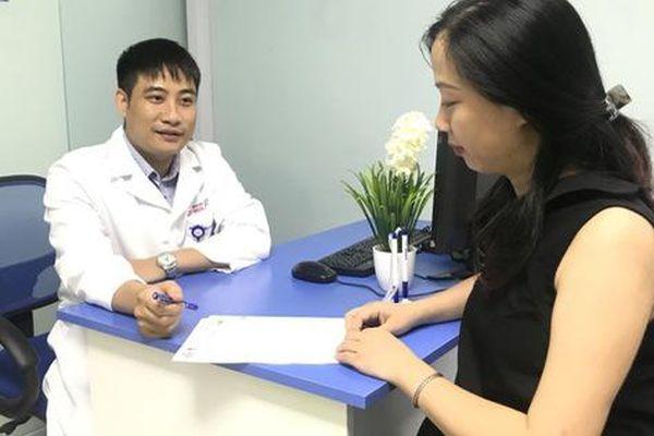 Vị bác sĩ 'mát tay', mang hạnh phúc cho các cặp hiếm muộn