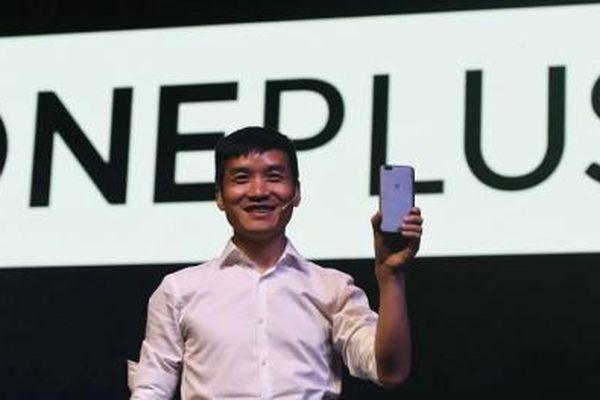 CEO Pete Lau: OnePlus không tham gia vào phát triển điện thoại màn hình gập sớm