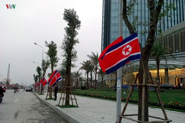Quảng Ninh, Hải Phòng chuẩn bị đón các vị khách Triều Tiên