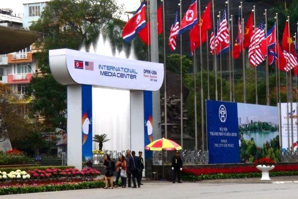 Ấn tượng và tin tưởng về sự chuẩn bị của Việt Nam cho hội nghị
