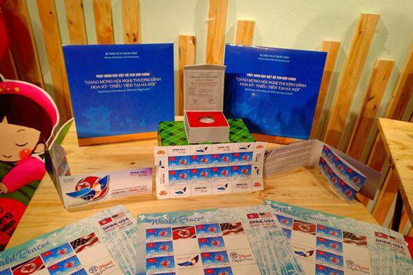 Phát hành đồng xu bạc chào mừng Hội nghị Thượng đỉnh Hoa Kỳ - Triều Tiên