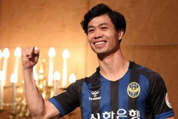 Công Phượng được đánh giá là 'lá bài tẩy' của Incheon United