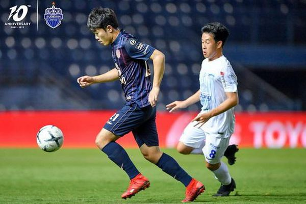 Xuân Trường vào top 10 hợp đồng đình đám tại AFC Champions League!