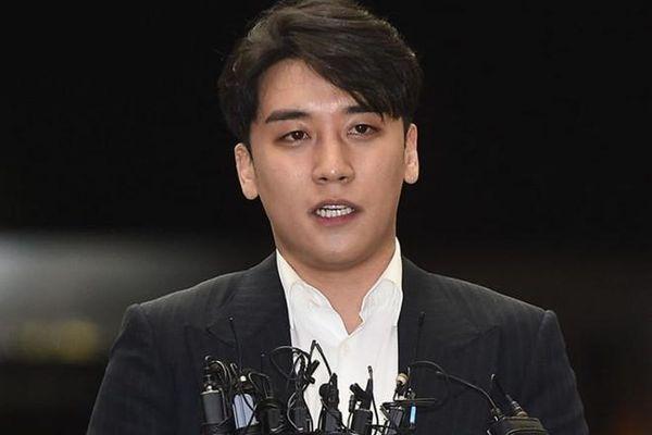 Giữa 'tâm bão' scandal: Seungri hủy bỏ mọi lịch trình concert, tha thiết yêu cầu cảnh sát vào cuộc điều tra