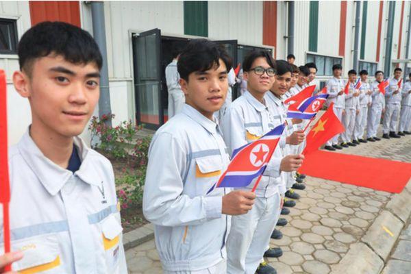 Việt Nam đầu tư gì vào Triều Tiên? Ô tô, điện tử hay bất động sản?