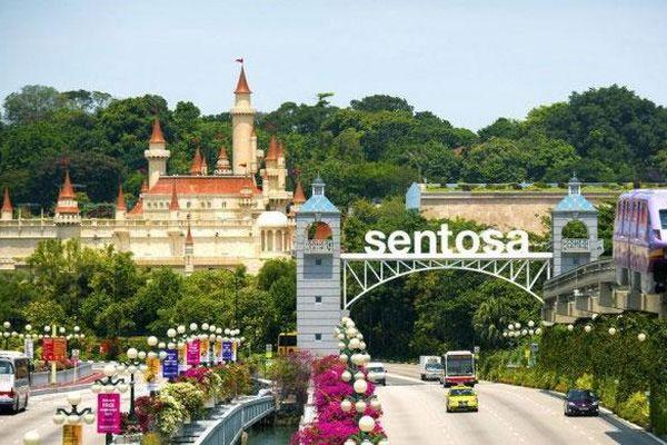 Cú hích nhiều lợi ích cho Singapore