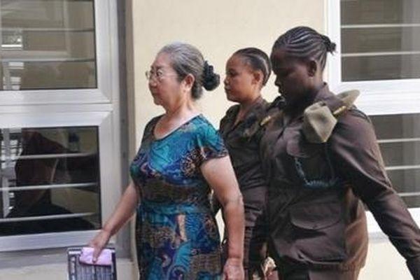 Tranh luận về bản án 15 năm tù của 'Nữ hoàng ngà voi'