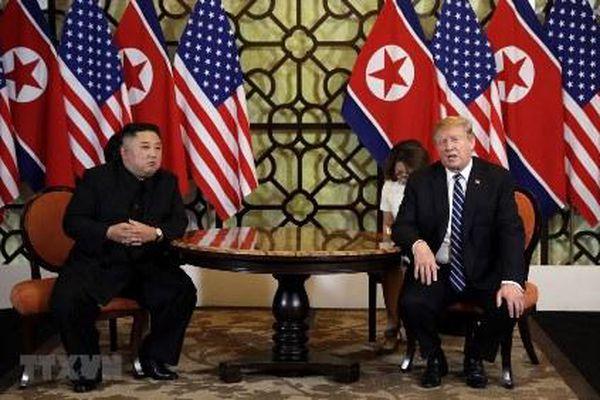 Thượng đỉnh Mỹ-Triều: Việt Nam đã nâng cao vai trò trong khu vực