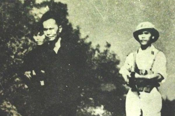 Nhìn lại chiến công bắt toán biệt kích Mỹ - Tưởng năm 1963