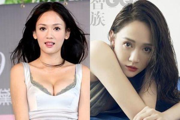 'Đông Phương Bất Bại' Trần Kiều Ân tuổi 40 trẻ đẹp như thời đôi mươi