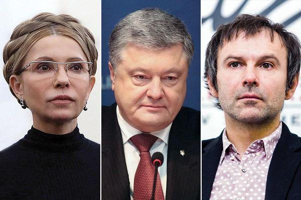 Ứng viên Tổng thống Ukraine lý giải vì sao Kiev không 'cứu được' Bán đảo Crimea?