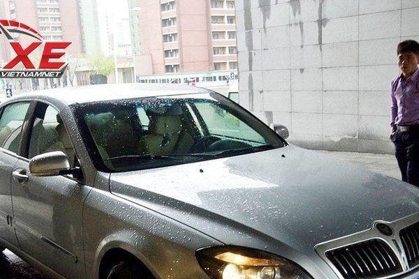Lý do ô tô giá chỉ từ 21 triệu nhưng người Triều Tiên vẫn chưa dễ dàng sở hữu