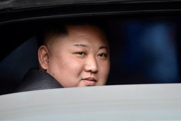 Những khoảnh khắc đáng nhớ của lãnh đạo Mỹ, Triều Tiên tại VN