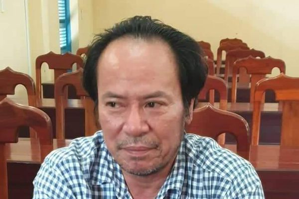 Kiên Giang: Họp báo vụ án cắt cổ tài xế xe ôm, cướp tài sản
