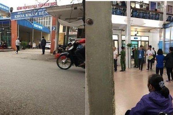Vụ cả gia đình bị truy sát ở Nam Định: Ám ảnh tiếng kêu cứu của nạn nhân lúc rạng sáng