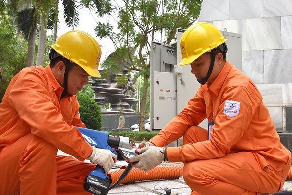 Đảm bảo cung ứng điện an toàn tuyệt đối phục vụ Hội nghị thượng đỉnh Mỹ - Triều lần 2 tại Hà Nội