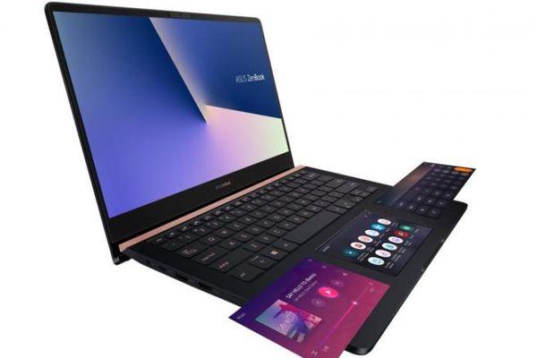 ASUS ZenBook Pro 14: Chiếc laptop thuộc hàng cực phẩm cho doanh nhân