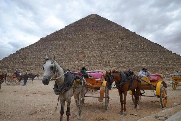 Bộ Ngoại giao lưu ý công dân tới Ai Cập đề phòng khủng bố