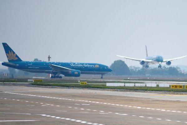Việt Nam – Pháp đẩy mạnh hợp tác trong lĩnh vực an ninh hàng không