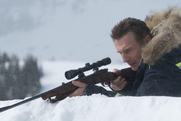 'Báo thù' - khi người hùng trở thành sức ép lên tuổi già Liam Neeson