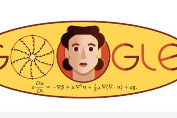 Olga Ladyzhenskaya, nhà toán học nữ được Google vinh danh ngay trước ngày 8/3