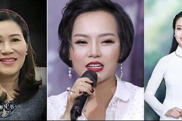 Nghệ sĩ Việt chung tay phản đối vấn nạn bạo hành, xâm hại phụ nữ và trẻ em