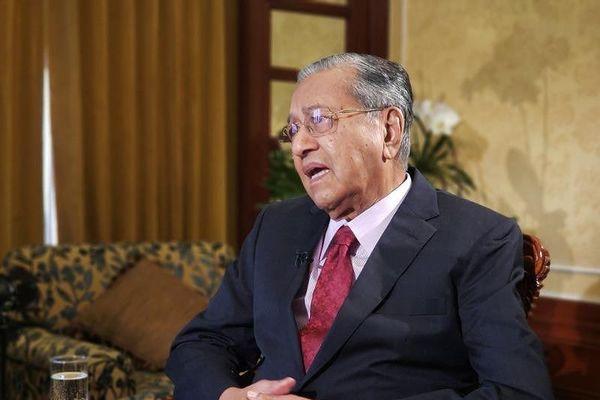 Malaysia ra điều kiện bật đèn xanh cho dự án có vốn Trung Quốc