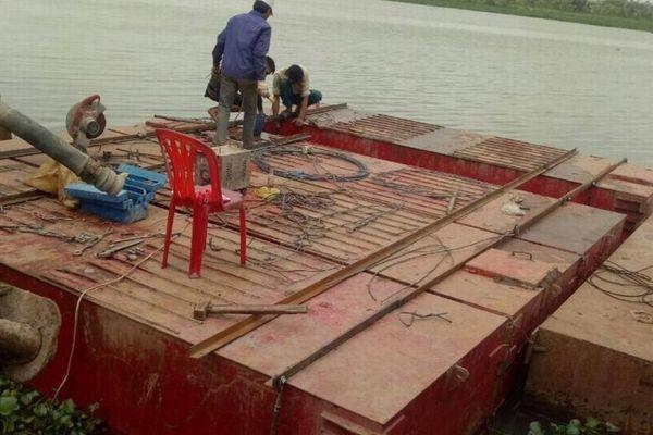Hải Phòng: Lạ lùng chính quyền lấy... lòng sông để cấp 'sổ đỏ'