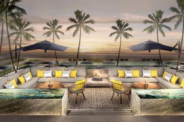 Park Hyatt Phu Quoc - nâng tầm nghỉ dưỡng hạng sang