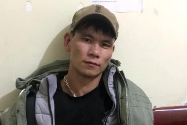 Nghệ An: Bắt siêu trộm chuyên 'chôm' tiền công đức ở đền, chùa