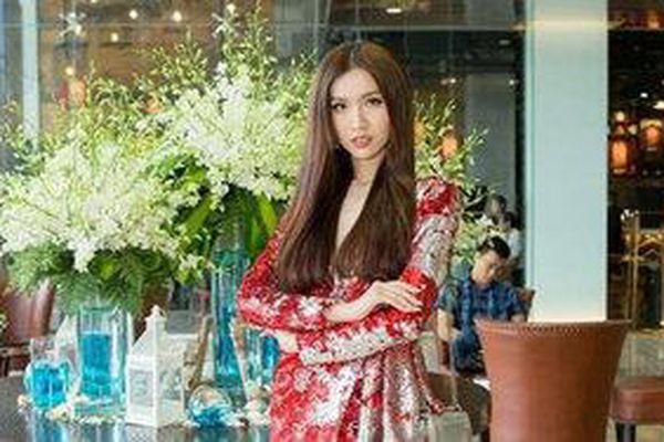 Tái xuất sau Miss International Queen, Nhật Hà đẹp xuất sắc hút chặt mọi ánh nhìn và sự tò mò