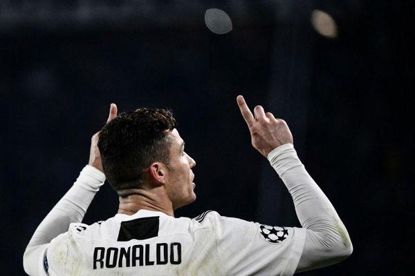 Ronaldo lập hattrick hạ Atletico Madrid: Đế vương Champions League đã trở lại