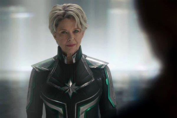 Phải chăng 'Thanos mới' đã lộ diện sau 'Captain Marvel'?