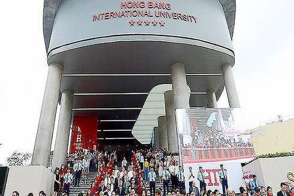 Trường Đại học quốc tế Hồng Bàng mở ngành An toàn thông tin