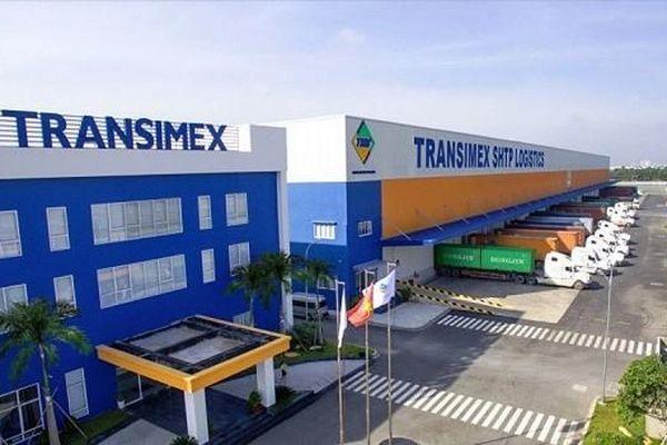 'Đại gia' logistic Đông Nam Á vừa chi gần 58 tỷ đồng trở thành cổ đông lớn của Transimex
