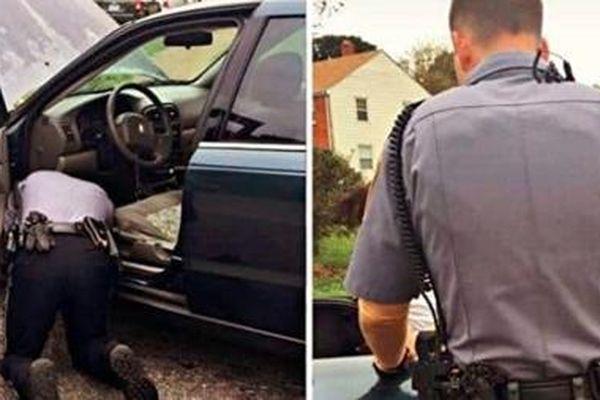 Cảnh sát bốn phương số 233